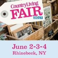 country living fair rhinebeck